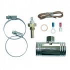 Kit sonde température d'eau VDO