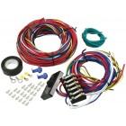 Kit câblage électrique universel
