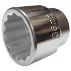 Douille 36mm pour tambours ou vis de fixation volant moteur