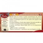 Graisse thixotrope semi-fluide haute pression pour boite de vitesse à graisse RESTOM®Geloil 5095 (1 litre)