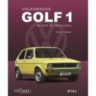Livre VW Golf série 1 et  dérivés (240 pages)