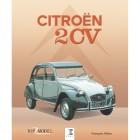 """Livre """"CITROEN 2CV"""""""