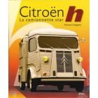 """Livre """"LE CITROEN H LA CAMIONNETTE STAR"""""""