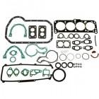 Kit joints COMPLET pour moteur 1500-1600cc de Golf 1/2  -7/84