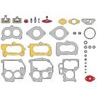 Kit de réparation pour carburateur Solex / Pierburg (2E3 et 2E4)