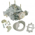 Kit complet carburateur progressif 32/36 WEBER pour Golf 1 et 2