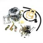 Kit complet carburateur WEBER pour Golf 1 et 2  1800cc  (sauf automatique)