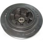 Poulie de vilebrequin équilibrante damper T4 9/1990-12/1994 2400cc Diesel