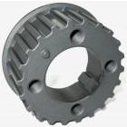 Pignon de vilebrequin pour distribution T4 1/1999-6/2003 2400cc Diesel, 2500cc TDI et 2500cc Essence