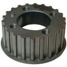 Pignon de vilebrequin pour distribution T4 9/1990-12/1998 2400cc Diesel, 2500cc TDI et 2500cc Essence