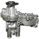 Pompe à eau complète pour poulie 40mm livré avec 2 joints toriques