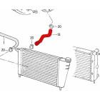 Durite d'eau en haut du radiateur 1500-1800cc