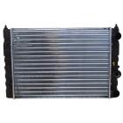 Radiateur d'eau 430x322mm pour Golf 3  1,4-1,6  11/91-9/97