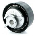 Galet tendeur inférieur de courroie de pompe à injection T4 1/1996-6/2003 2500cc TDI