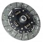 Disque d'embrayage 200mm pour Golf 1 et 2  1600-1800cc Gti 8/78-