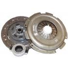 Kit embrayage 228mm pour Golf 2  1800cc G60 4/90-7/91 et Golf 2 2000cc Gti 16S 3/92-