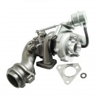 Turbo pour moteur T4 1/1995-6/2003 1900cc Turbo Diesel ABL (montage GARRETT)
