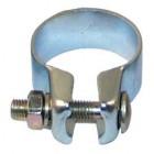 Collier diamètre 54.5mm pour montage silencieux