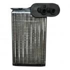 Radiateur de chauffage pour Golf 2 et 3