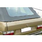 Joint de lunette arrière pour Golf 1 Cabriolet