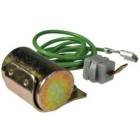 Condensateur pour Golf 1  1100-1300cc  avec allumeur Ducellier