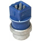 Thermocontact de ventilateur 20mm 4 fiches Bleu/Blanc 93°/88°C T4 9/1990-12/1997