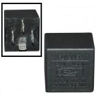 Relais de clignotant 4 broches 6x21W (véhicule avec prise d'attelage) T4 9/1990-6/2003