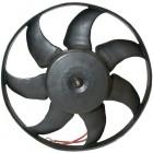 Ventilateur électrique de radiateur d'eau 345mm 450 Watts T4 9/1990-6/2003