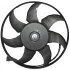 Ventilateur électrique de radiateur d'eau, 345mm 350 Watts T4 1/1996-6/2003