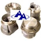 Kit cylindrée 1400 sur 1200cc AA Product ou Classic Line (83x64mm) pour bloc alésage 87mm -7/70