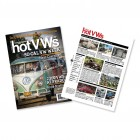Magazine HOT VW'S - FEVRIER 2019