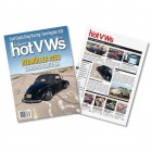 Magazine HOT VW'S - JUILLET 2019