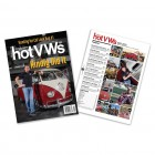 Magazine HOT VW'S - MAI 2020