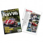 Magazine HOT VW'S - JUILLET 2020