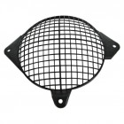 Fan housing grille 1700-2000cc, T2 8/71-7/79 and T25 5/79-12/82