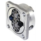 Pompe à huile SHADEK 8mm en 26mm pour full-flow uniquement (pour arbre à cames 3 rivets)
