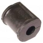 Silentbloc de barre stabilisatrice sur le nez de chassis