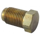 Vis d'obstruction M10x1 pour maître-cylindre
