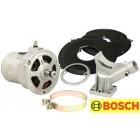 Kit alternateur 55A Bosch 12 Volts