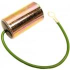 Condensateur pour allumeur à tête large 61-64 diam 90mm (se monte dans l'allumeur)
