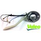 Commodo de clignotant ivoire 8/62-7/65 (5 fils)  VALEO