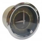 Montre vintage de diamètre 52mm