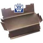 Carton de coffre avant 1302 (partie supérieure) WOLFSBURG WEST
