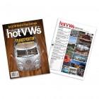 Magazine HOT VW'S - MARS 2020