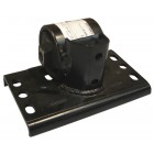Front gearbox mount, petrol T25, 1979–1992
