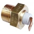 Sonde à vis de température d'huile (M18 X 1.5 à la place du bouchon pression)