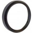 Cerclage de compteur VDO 52mm triangle noir