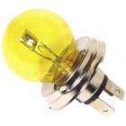 Ampoule code europe 6v jaune 45/40w culot CE
