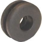 Passe-fil de diam 6mm intérieur (diam ext 13mm pour trou de 10mm)
