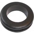 Passe-fil de diam 16mm intérieur (diam ext 25mm pour trou de 20mm)
